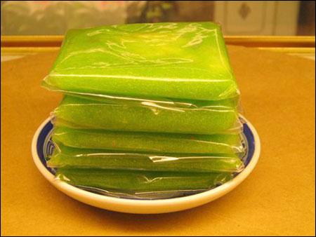 Bánh cốm Hà Thành